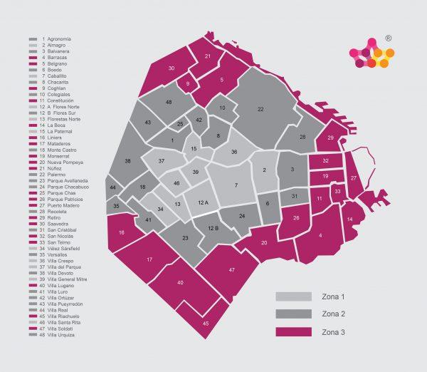 Mapa CABA web Z3